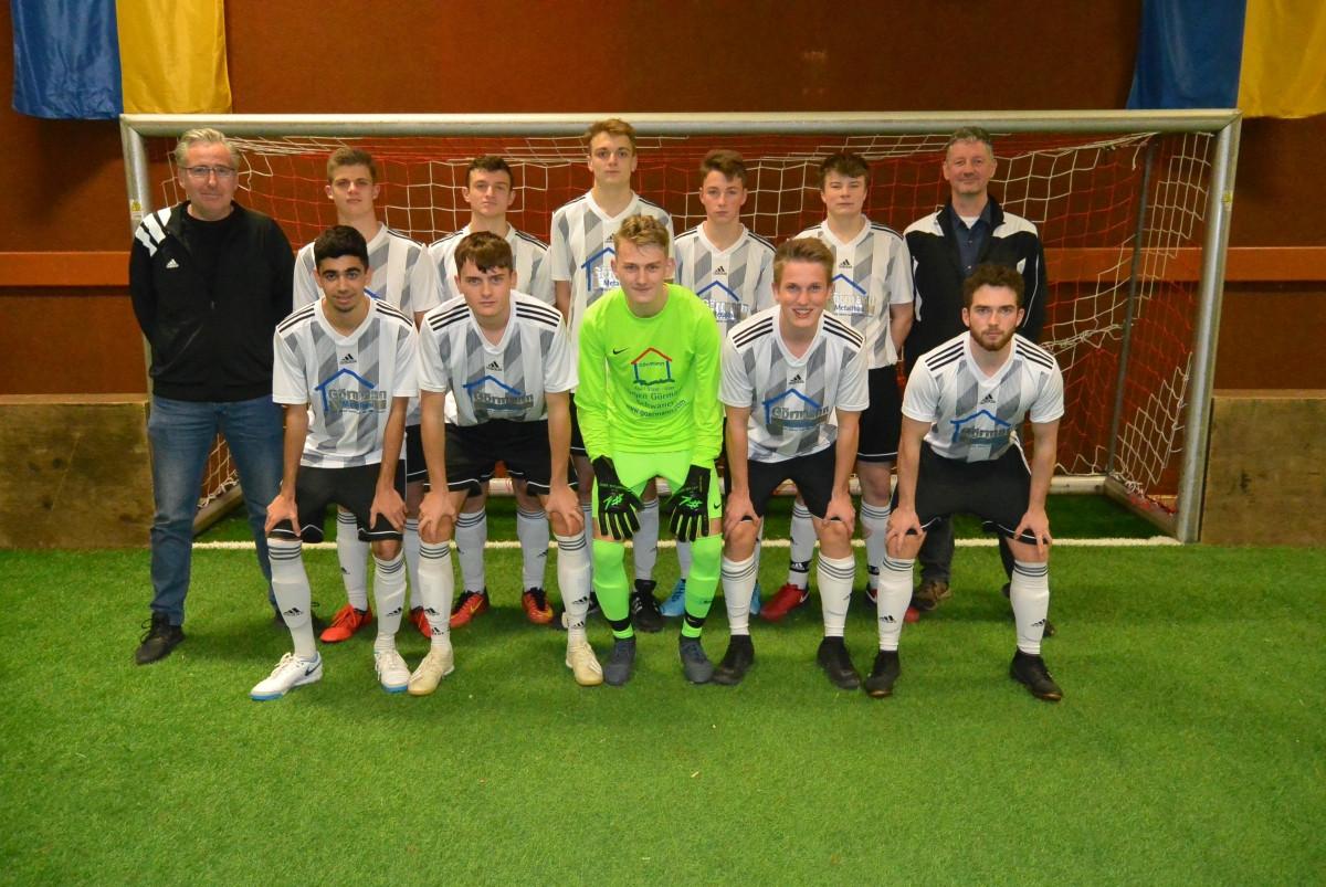 JSG Schwaney/Egge gewinnt A-Jugend-Turnier